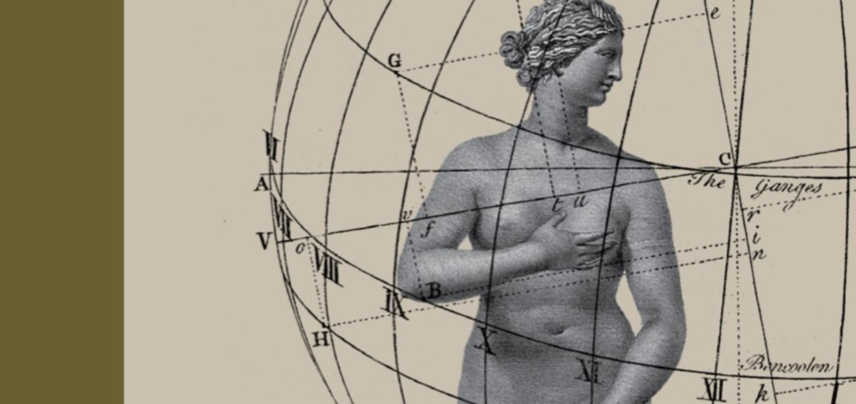 Matt Smith, Losing Venus (Stockholm: Konstfack University of Arts, Crafts and Design, 2020). ISBN 978-1-9163865-0-1