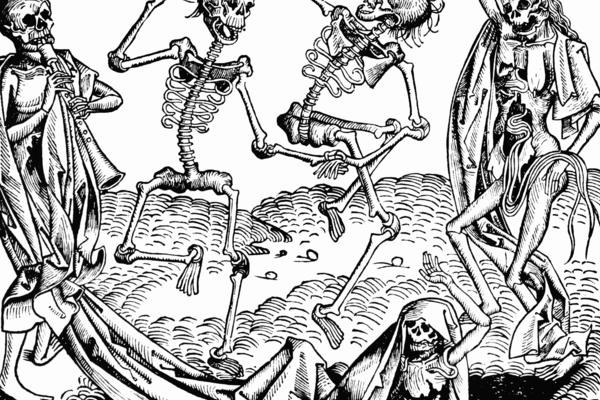 nuremberg chronicles  dance macabre cclxiiiiv