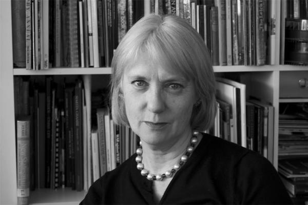 Prof Elizabeth Edwards FBA