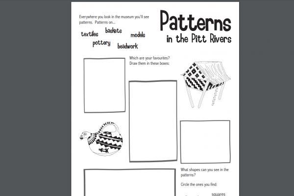 patternsinprm
