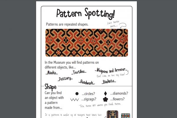 patternspotting
