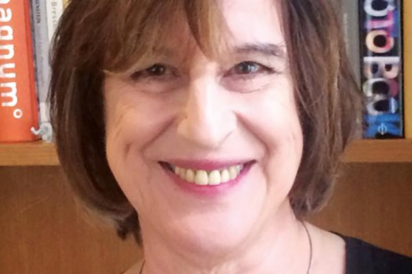 Patti Langton