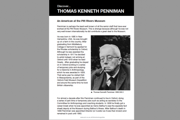 thomas kenneth penniman