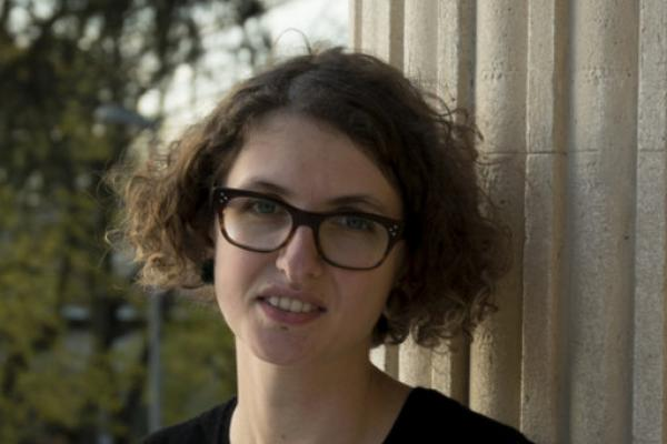 Zoe Cormack