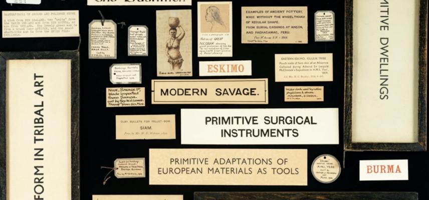 old PRM labels