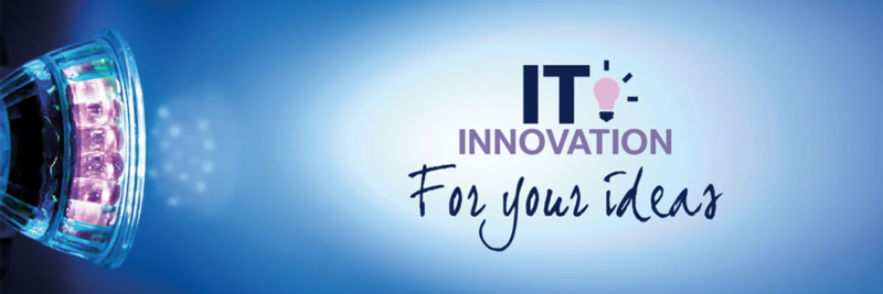 it innovation logo