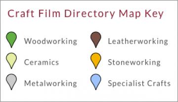 craftfilm mapkey