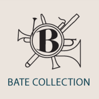 bate collection logo