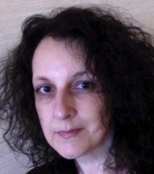 Liz Hallam