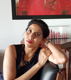 Shalini Ganendra